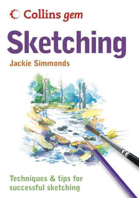 Collins Gem: Sketching
