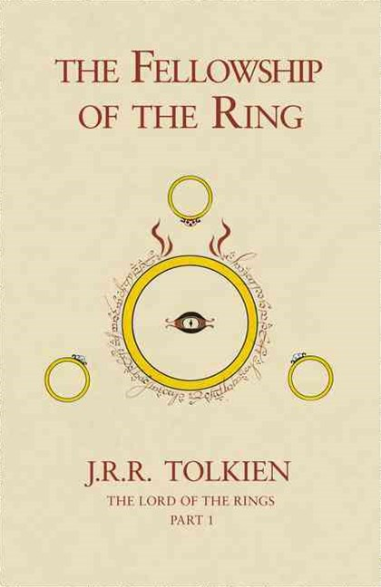 The Fellowship Of The Ring: 50th Anniversary Edition
