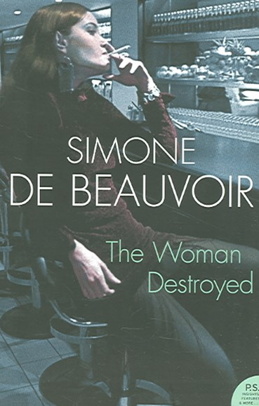 The Woman Destoyed