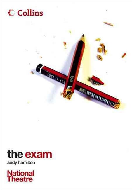 COLLINS NAT THEATRE PLAYS: THE EXAM