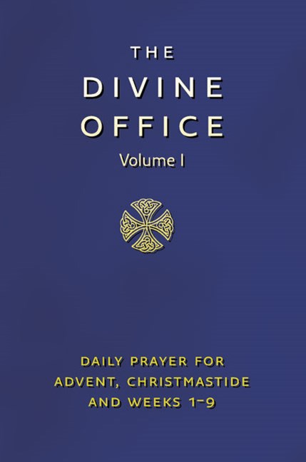 Divine Office Volume I Advent To Lent