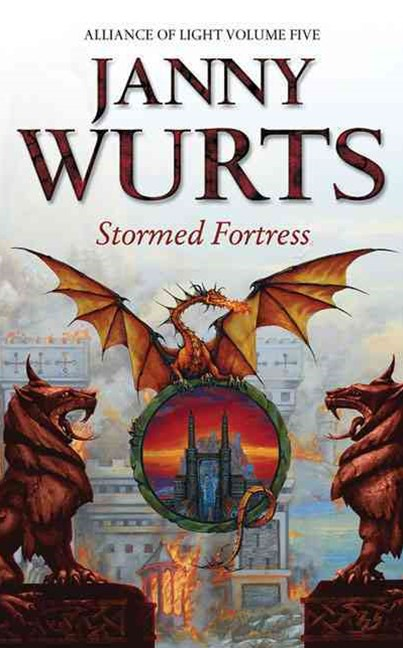 Stormed Fortress: Fifth Book of the Alliance of Light