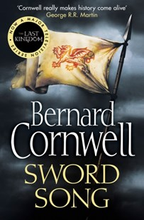 Sword Song by Bernard Cornwell (9780007219735) - PaperBack - Historical fiction