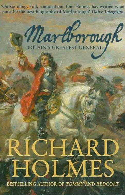Marlborough: Britain's Greatest General