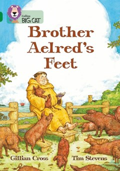 Brother Aelred