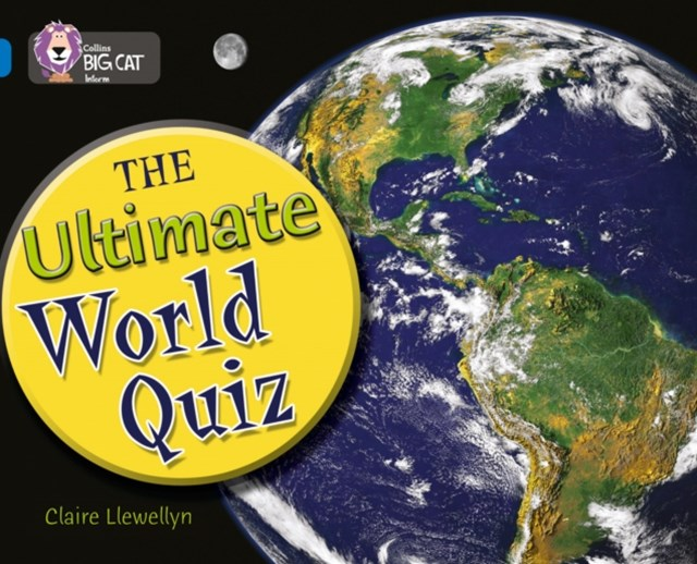 Ultimate World Quiz