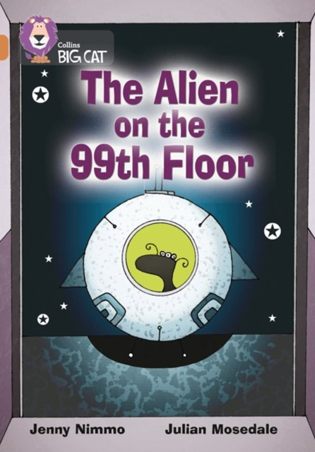 Alien on the 99th Floor
