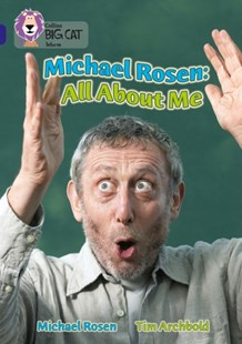 Michael Rosen: All About Me by Michael Rosen (9780007231270) - PaperBack - Children's Fiction Early Readers (0-4)