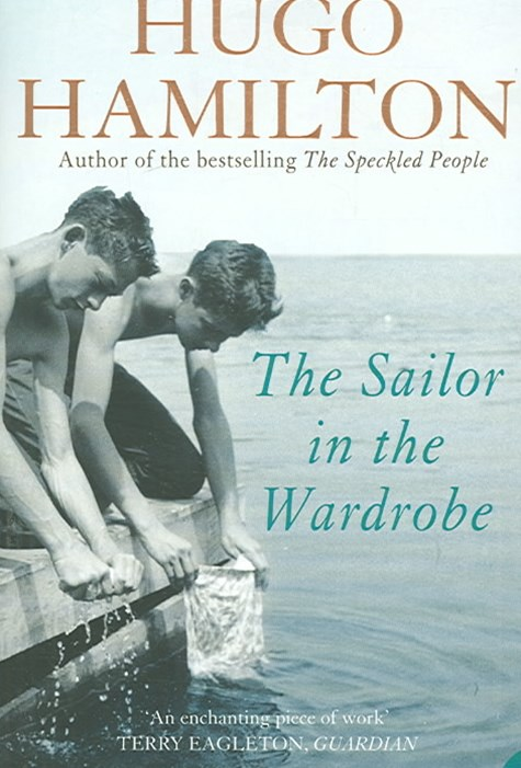The Sailor In The Wardrobe: A Memoir
