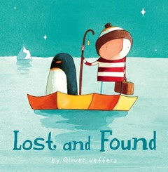 Lost and Found: Complete & Unabridged