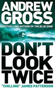 Dont Look Twice by Andrew Gross (9780007242498) - PaperBack - Crime Mystery & Thriller