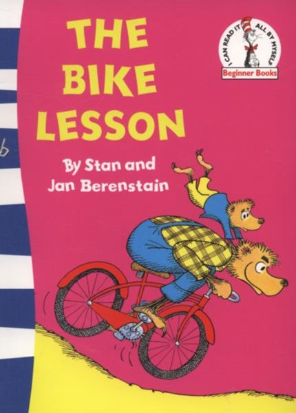The Bike Lesson: Another Adventure of the Berenstain Bears