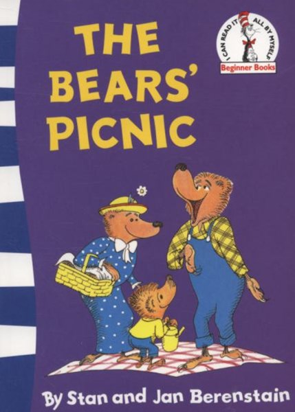 The Bear's Picnic