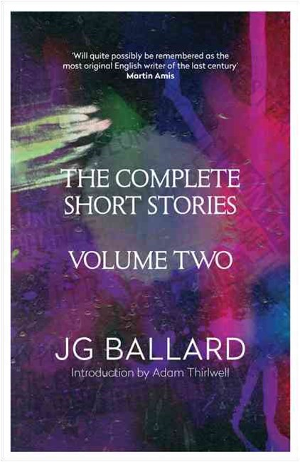 Complete Short Stories: Volume 2