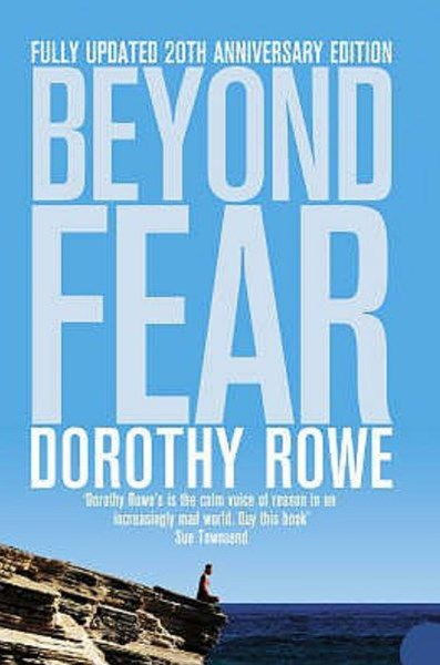 Beyond Fear: 20th Anniversary Edition