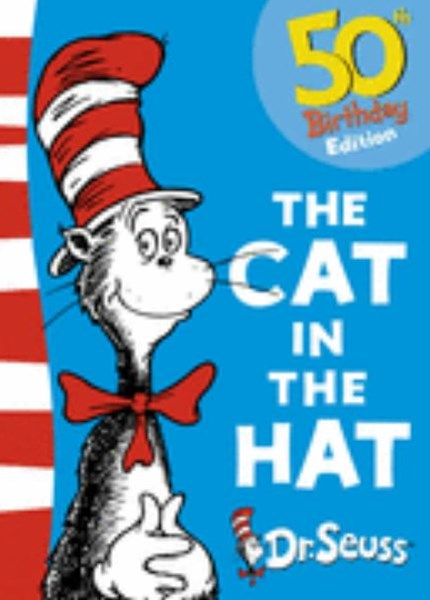 The Cat in the Hat: 50th Birthday Edition
