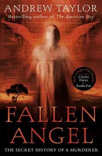 Fallen Angel: The Roth Trilogy Omnibus by Andrew Taylor (9780007249596) - PaperBack - Crime Mystery & Thriller