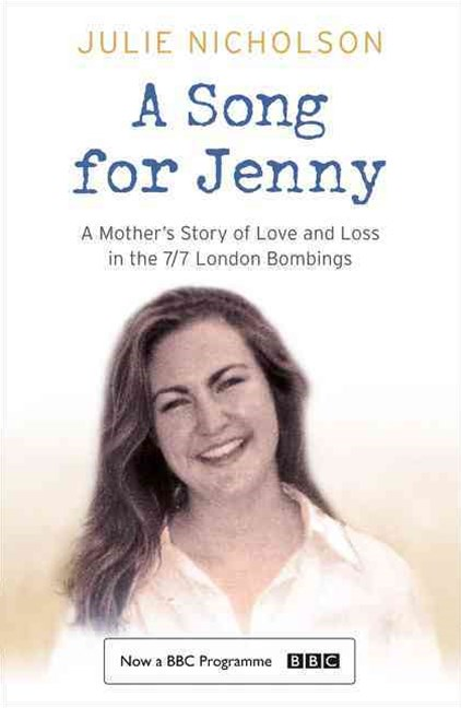 Song For Jenny: A Mother's Story of Love and Loss