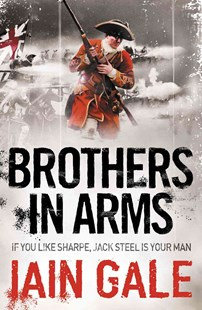 Brothers In Arms by Iain Gale (9780007253586) - PaperBack - Adventure Fiction Modern