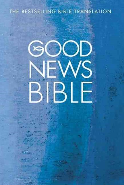Good News Bible: Compact