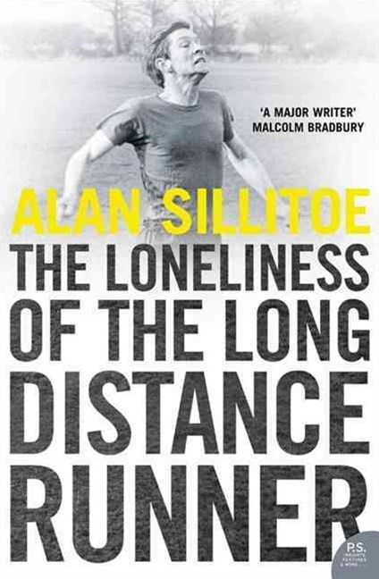 Harper Perennial Modern Classics The Loneliness Of The Long Distance Runner