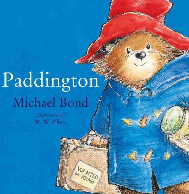 Paddington: The Original Story Of The Bear From Peru [unabridged Edition]