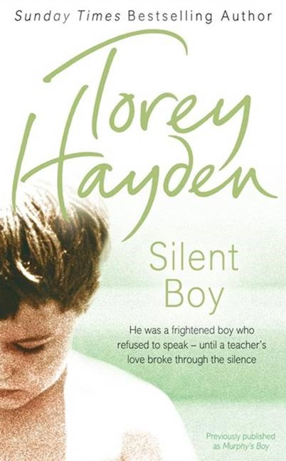 Silent Boy: He Was A Frightened Boy Who Refused to Speak - Until a Teacher's Love Broke Through the