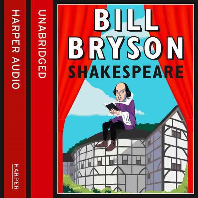 Shakespeare Unabridged 5/180