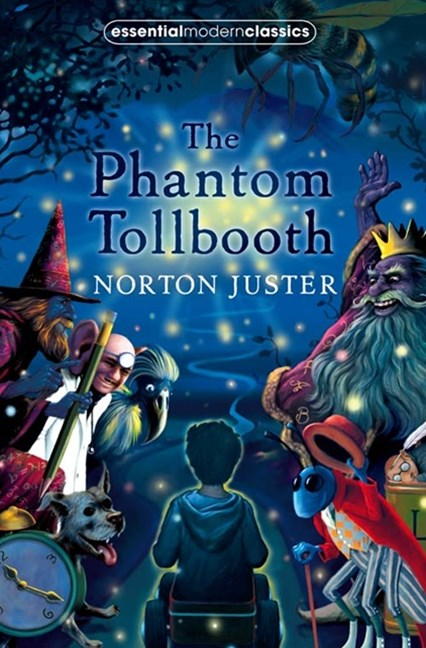 Collins Modern Classics: The Phantom Tollbooth