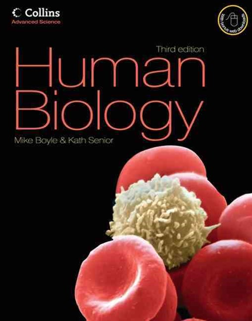 Advanced Science Human Biology