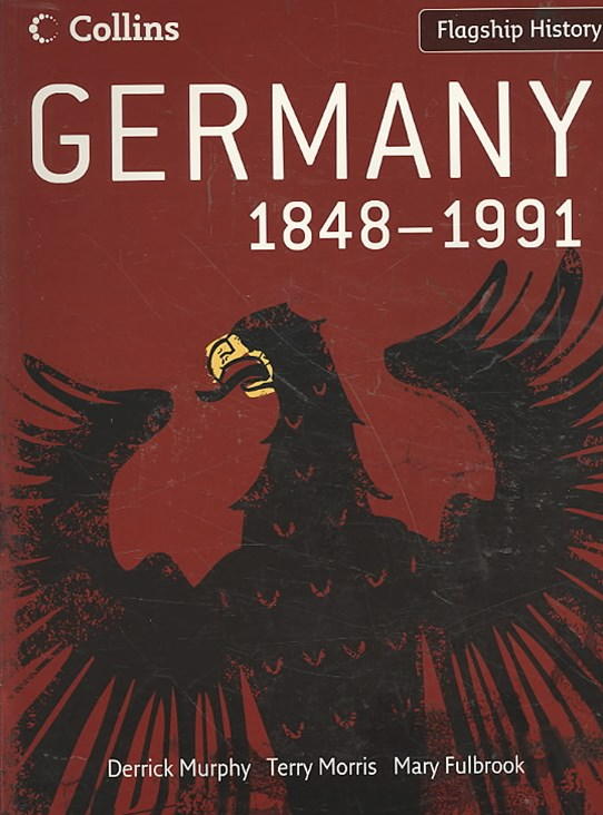 Germany, 1848-1991