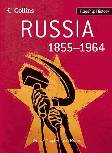 Flagship History: Russia 1855-1964
