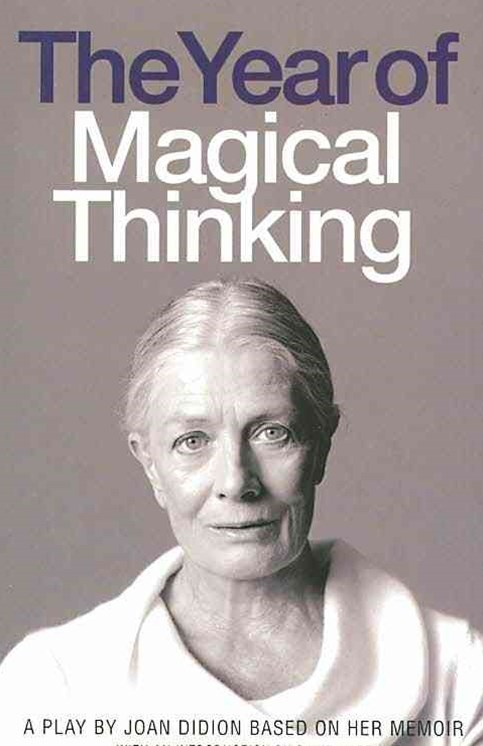 The Year Of Magical Thinking Playscript