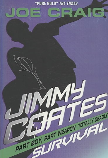 Jimmy Coates Survival