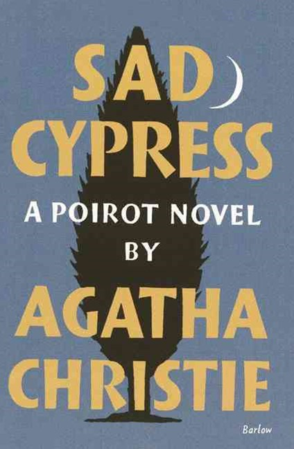 Sad Cypress Poirot Facsimile Edition