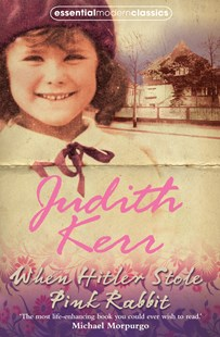 When Hitler Stole Pink Rabbit by Judith Kerr (9780007274772) - PaperBack - Children's Fiction