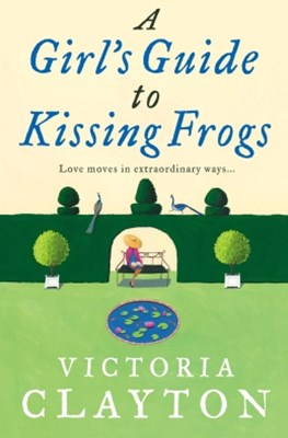 (ebook) A Girl's Guide to Kissing Frogs