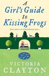 (ebook) A Girl's Guide to Kissing Frogs - Classic Fiction