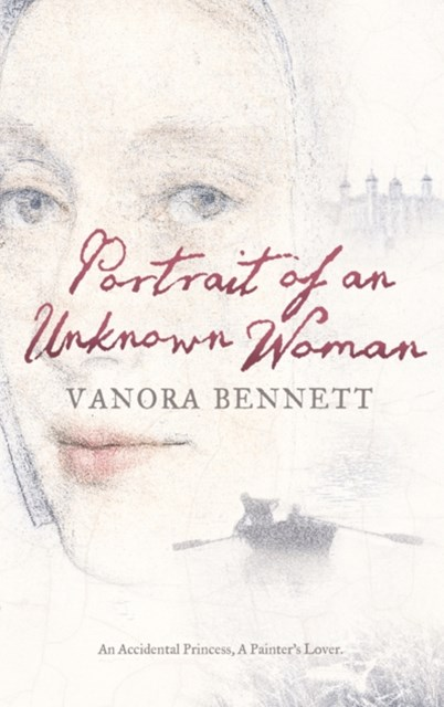 (ebook) Portrait of an Unknown Woman