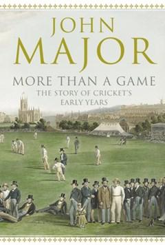 More Than A Game: The Story of Cricket