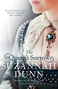 (ebook) The Queen's Sorrow - Historical fiction