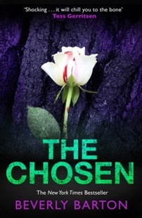 (ebook) The Chosen - Crime Mystery & Thriller