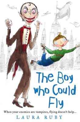 (ebook) The Boy Who Could Fly (The Wall and the Wing, Book 2)