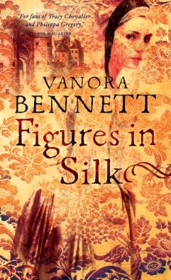 (ebook) Figures in Silk