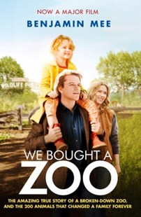 (ebook) We Bought a Zoo - Biographies General Biographies