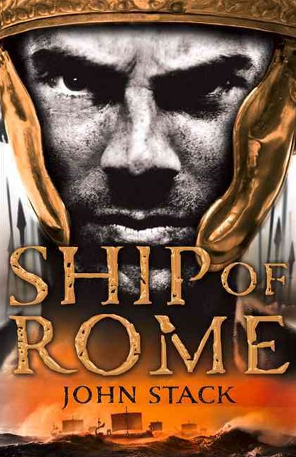 Masters of the Sea: Ship of Rome