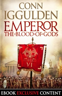 Emperor: The Blood of Gods (Special Edition) (Emperor Series, Book 5)