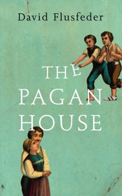 (ebook) The Pagan House