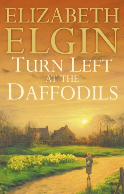 (ebook) Turn Left at the Daffodils