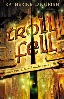 (ebook) Troll Fell